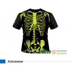 XTRM X8 Skeleton T-shirt