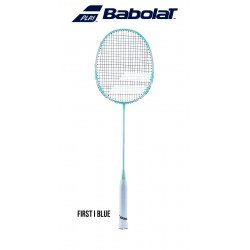 Babolat First I (paars of blauw)