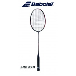 BABOLAT X-feel blast (met bespanning naar keuze)
