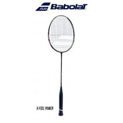 BABOLAT X-feel power (met iFEEL 70)