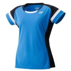 Yonex SHIRT YW0001EX blauw