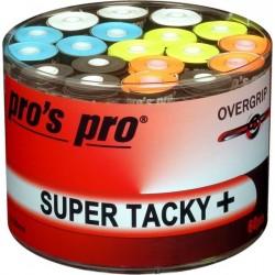 Pro's Pro overgrips assorti (60box / per stuk)