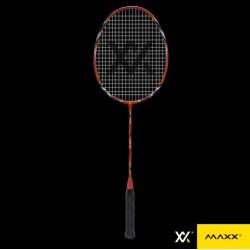 MAXX long SP frame (oranje) met hoes