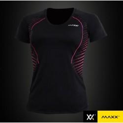MAXX - MXGB01T - Women - Zwart
