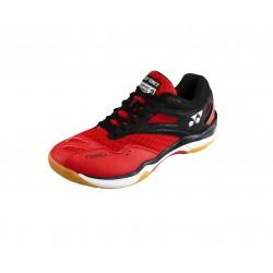 YONEX POWER CUSHION COMFORT ADVANCE - RED (met gratis sokken)