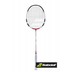 Babolat First II (beginnersracket) - rood
