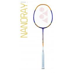 YONEX NANORAY-9 - oranje - bespannen
