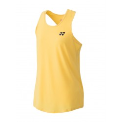 Yonex ladies special tanktop - 16432 - Soft Yellow