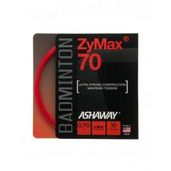 ASHAWAY ZYMAX 70 SET 10M - wit