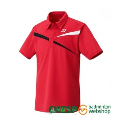 POLO TEAM 10133 RED MEN'S