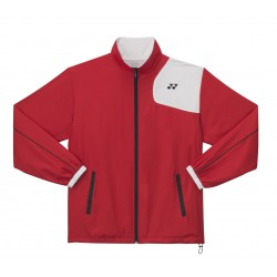 YONEX TRACKSUIT SET M7462 TEAM MEN RED