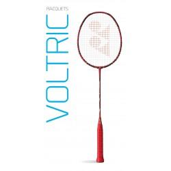 YONEX VOLTRIC 80 E-TUNE bespannen
