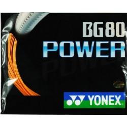 BG80 power -Yonex set