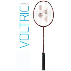 YONEX VOLTRIC-7 R-BK +BG-3