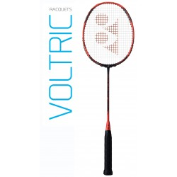 Yonex Voltric 10DG (Durable Grade) standaard bespannen