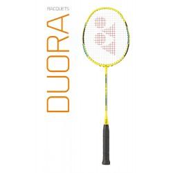 Yonex Duora 55 standaard bespannen