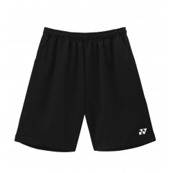 YONEX SHORT M3281 TEAM MEN BLACK
