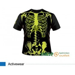 XTRM X8 Skeleton T-shirt