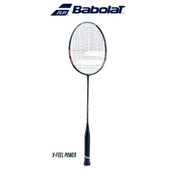 BABOLAT X-feel power (met iFEEL 70)