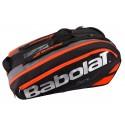 Babolat Pure RH12 zwart/fluorescerend oranje