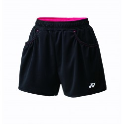 Yonex Women short 25019EX - zwart