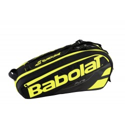 Babolat RH x6 pure (fluorescerend geel)