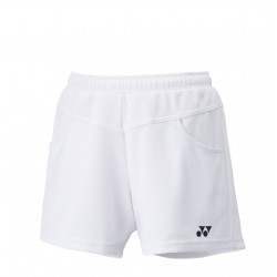 SHORT TEAM 25013 WHITE WOMEN'S