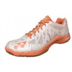 YONEX SHOE AERUS-2 LADY PALE ORANGE