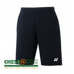 YONEX short 15060 - Charcoal - Australian Open