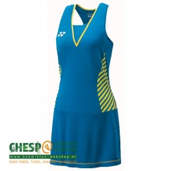 YONEX dress 20423 Infinite blue - MARIN