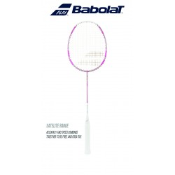 Babolat Satelite Touch (met review)