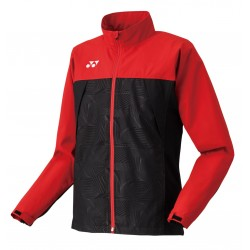 YONEX tracksuite 50072 - red