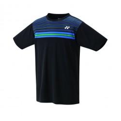 YONEX 16347 Replica T-shirt - black