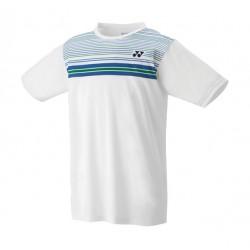 YONEX 16347 Replica T-shirt - zwart
