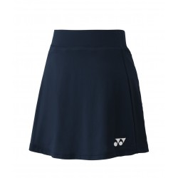 YONEX WOMENS SKIRT TEAM 26038 NAVY BLUE