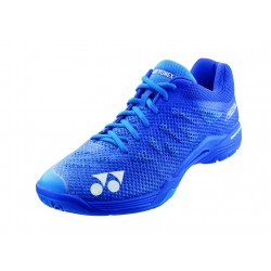 YONEX Aerus 3 Power Cushion - blauw