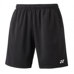 MEN SHORT TEAM YM0004EX ZWART