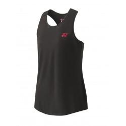 Yonex ladies special tanktop - 16432 - zwart