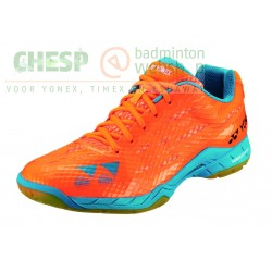 YONEX SHOE AERUS MEN ORANGE