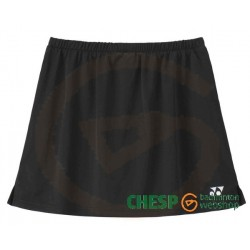 YONEX SKIRT L4281 TEAM LADY BLACK