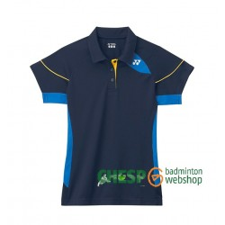 YONEX POLO L2453 TEAM LADY BLUE