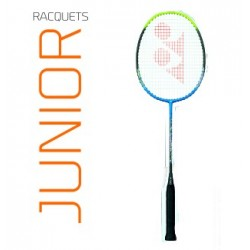 YONEX NANORAY JUNIOR + BG-3