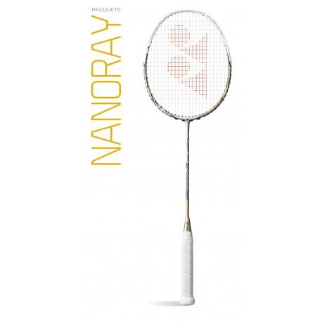 YONEX NANORAY 700 FX FRAME