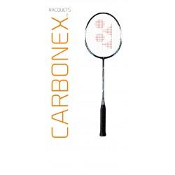 YONEX CARBONEX-7000DF + BG-LL
