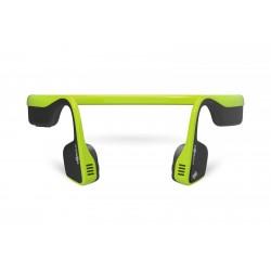 Aftershokz® TREKZ Titanium-Ivy Green